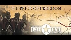 POF-USA's Frank DeSomma pays homage to those patriots who stood bravely in defiance against tyranny and sheds light on the history behind the first shot in w. American Independence, Gun Rights, British Soldier, April 19, American Revolution, Freedom, Around The Worlds, History, Liberty