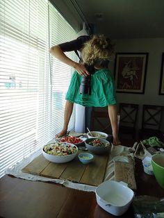 Food photography!