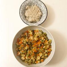 dieta dr dąbrowskiej przepisy Monte Cristo Sandwich, Baking Secrets, Fat Burning Detox Drinks, Chana Masala, Vegan Vegetarian, Risotto, Diet Recipes, Food And Drink, Menu