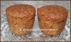 Glutenvrij en graanvrij cake | Het Glutenvrije Kookhoekje