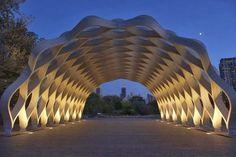 Architecture Design: Studio Gang Architects