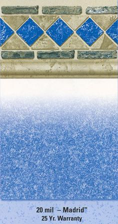 10 Best Above Ground Pool Liners Images Above Ground