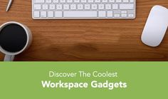 You NEED these 5 impressive gadgets for a fun and clutter-free workspace. (And you can thank us later!) http://blog.grabon.in/5-cool-gadgets-to-make-your-workspace-more-fun/  #gadgets #funworkspace