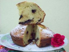 Cupcakes, Brownies, French Toast, Breakfast, Small Office, Food, Cook, Recipes, Chocolate Chip Pancakes