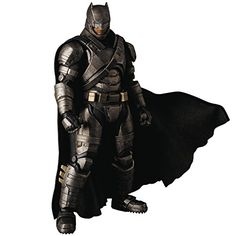 Medicom Batman v Superman Dawn of Justice Armored Batman MAF EX Action Figure * You can find out more details at the link of the image.Note:It is affiliate link to Amazon. #likes