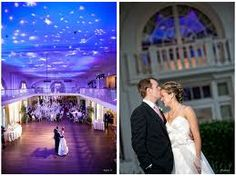 Starry Night Wedding Theme