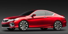 Honda Accord 2014 HD Wallpapers - Honda Accord 2014 High Defination Wallpapers