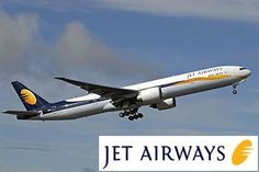 Book your jet airways ticket online, also check your flight pnr status with its web portal. Enjoy the top class services offered by them and make your journey unforgettable with jet airways traveling experience.