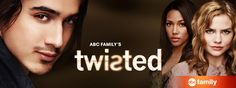 Twisted | Hulu Mobile Clips