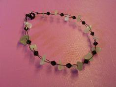 Bracelet with jadestones