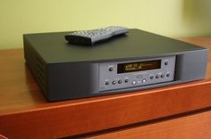 Linn AV 5103 pre-amp. Truly world class pre-amp. Still own this.