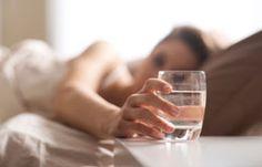 Recognizing Dehydration Symptoms