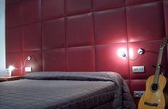 Panele ścienne migdałowe Decorativos  Wall panels design Bathroom Lighting, Mirror, Bed, Wall, Furniture, Home Decor, Bathroom Light Fittings, Bathroom Vanity Lighting, Stream Bed