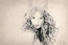 I love the mixed textures! Fond d'Ecran | Patricia Nooyen | Ivor Paanakker #photography