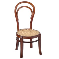 Thonet+Bentwood+Chair