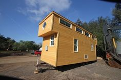Tiny House Cottage Showroom Model For Sale (Discount!)