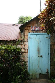 Fond Doux Plantation, St. Lucia