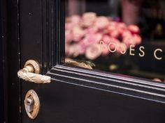 New Flowers Shop Door Ideas