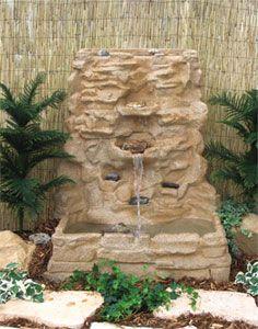 jardines pequeos con fuente al planificar un jardin de pequeo tamao el punto fundamental ser