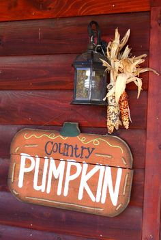 Join us at Harpole's Heartland Lodge for a lovely #autumn.