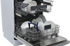 Съдомиялна машина Beko DFN 6833, 13 комплекта, 8 Програми, Клас A, LCD, Бяла