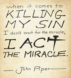 John Stephen Piper (born January is a Calvinist Baptist preacher and… Scripture Quotes, Words Quotes, Life Quotes, Quotes About God, Quotes To Live By, John Piper Quotes, Jesus Paid It All, Miracles Of Jesus, Bible Resources