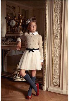 MELIJOE.COM | Designer Clothes for Kids 0 to 16 #moda #infantil