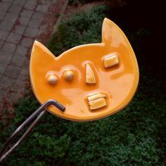 Updates from on Etsy Animal Sculptures, Cat Lovers, Ceramics, Check, Etsy, Ceramica, Pottery, Ceramic Art, Porcelain