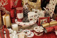 Laura Ashley Blog   HANDMADE CHRISTMAS BLOGGERS EVENT   http://blog.lauraashley.com