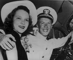 Jimmy & Rosalynn Carter (m. 1946-present)