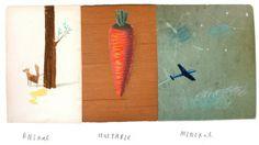 lovely little illustrations