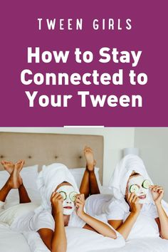 The mother daughter relationship can be tricky! But it doesn't have to be difficult when we refocus on connecting with our tween girls. This article shares a super simple and actionable way to do this. I'm going to try it today! Click through to read the whole thing and to get the free checklist at the very end of questions to ask tweens to get them talking. #tweens #daughters #mothers #girls #moms
