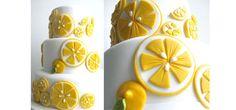 custom and sculptural cake