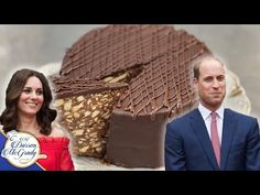 Former Royal Chef Revisits Prince William's 'Chocolate Biscuit' Grooms Cake for the 10th Anniversary - YouTube Lazy Cake, Royal Recipe, Elizabeth David, Chocolate Biscuit Cake, Afternoon Tea Cakes, Queen Birthday, Birthday Cake, 10th Wedding Anniversary, Prince William And Kate
