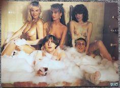 HAPPY-MONDAYS-full-page-1990s-UK-magazine-poster