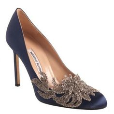 Beautiful Shoes  Manolo Blahnik