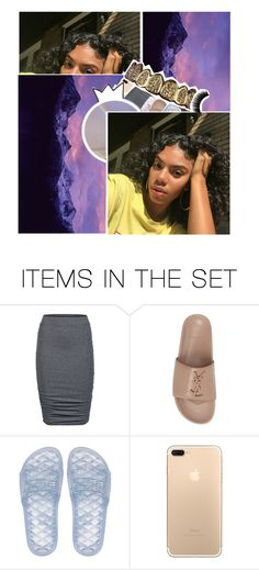 """imaa lock the door ❤"" by dxdddy ❤ liked on Polyvore featuring art"