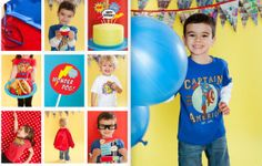 How do you put together a great kids' birthday party without a design degree and 600 hours of free time? | Cool Mom Picks