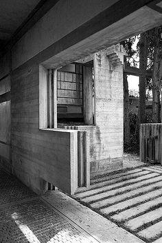 Tomba Brion - Carlo Scarpa   marcoweb25   Flickr