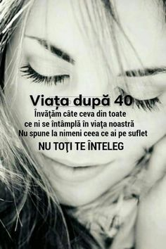 Adevărat!! Cool Words, Wise Words, Words For Girlfriend, Motto, Good Morning, Girlfriends, Quotes, Magick, Buen Dia
