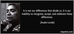 For Audre Lorde's biography and poetry visit the Modern American Poetry Project http://www.english.illinois.edu/maps/poets/g_l/lorde/lorde.htm