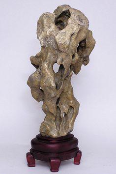 Scholar's Stone