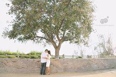 kellie &  nobu | santa monica engagement | miminguyen.com