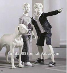 dog mannequin | hot venda lindo realista de fibra de vidro manequins cão - portuguese ... http://www.chezbebedogcoats.com