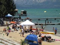 Lake Tahoe Summer Breeze, Lake Tahoe, Places Ive Been, Past, Beautiful Places, Outdoor Decor, Past Tense
