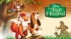 """The Fox and the Hound #FuLL_Movie"""",.(Online.Free).(English_2018)-[ HD Q'1080p] ❖Eng.Sub❖The Fox and the Hound Full_Movie [[MAXHD_Online]] (2018-Free Download) 720p-1080p WATCH- The Fox and the Hound FULL """"MOVIE '2018' ONLINE FREE [putlockers] Movies To Watch Online, Movies To Watch Free, Hound Puppies, Puppy Names, Little Fox, The Fox And The Hound, Movie Releases, Hunting Dogs, Streaming Movies"""
