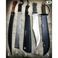 The more skills you discover, the more self reliant you are and the greater your opportunities for survival ended up being. Here we are going to discuss some standard survival skills and teach you the. Zombie Weapons, Ninja Weapons, Survival Weapons, Survival Knife, Survival Gear, Survival Prepping, Survival Skills, Survival Clothing, Survival Fishing