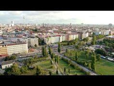 Dieses Video zeigt gut die Stimmung im Berliner Mauerpark.