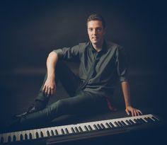 Josef Macek keyboard&piano fleksible.cz