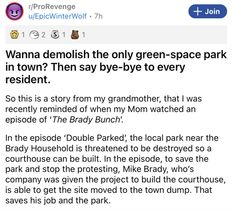 How does it reflect on a mayor's decisionmaking when everyone just kinda leaves? #mayor #greenspace #wtf #story #lol